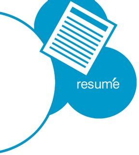 Qualifications in resume list
